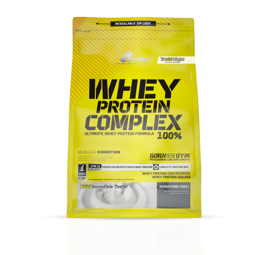 OLIMP - WHEY PROTEIN COMPLEX 100%