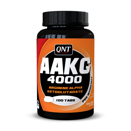 AAKG 4000 100 TABS