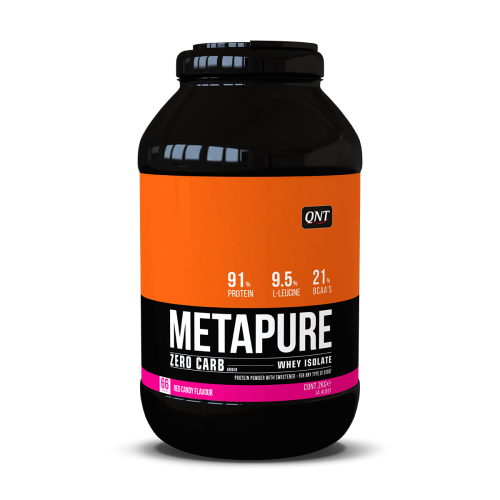 QNT - METAPURE WHEY PROTEIN ISOLATE