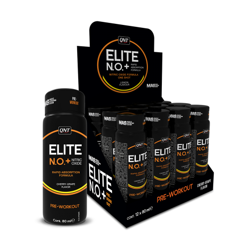 ELITE NO+ (PRE-WORKOUT)