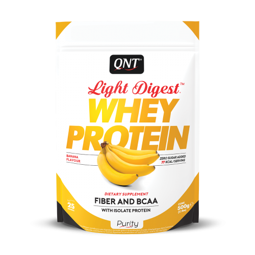 QNT - LIGHT DIGEST WHEY PROTEIN