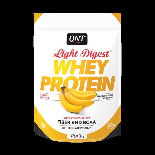 QNT - LIGHT DIGEST WHEY PROTEIN