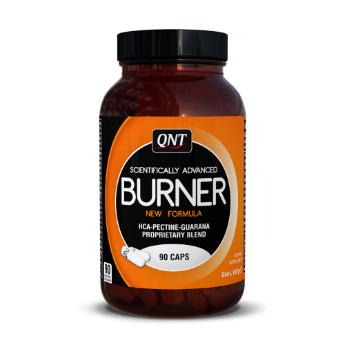 QNT - FAT BURNER