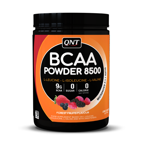 QNT - BCAA 8500 POWDER