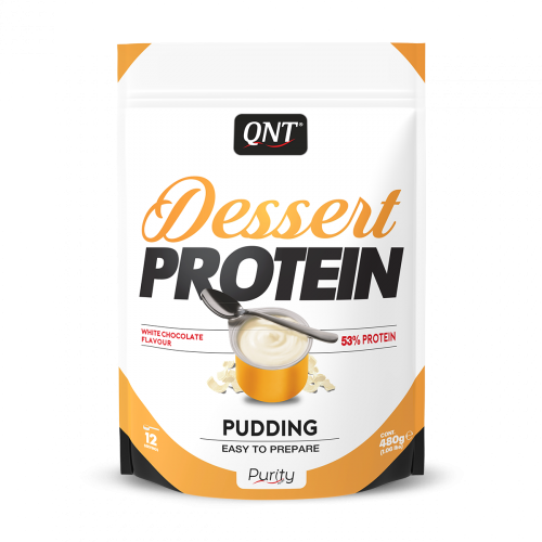 QNT - PROTEIN PUDDING